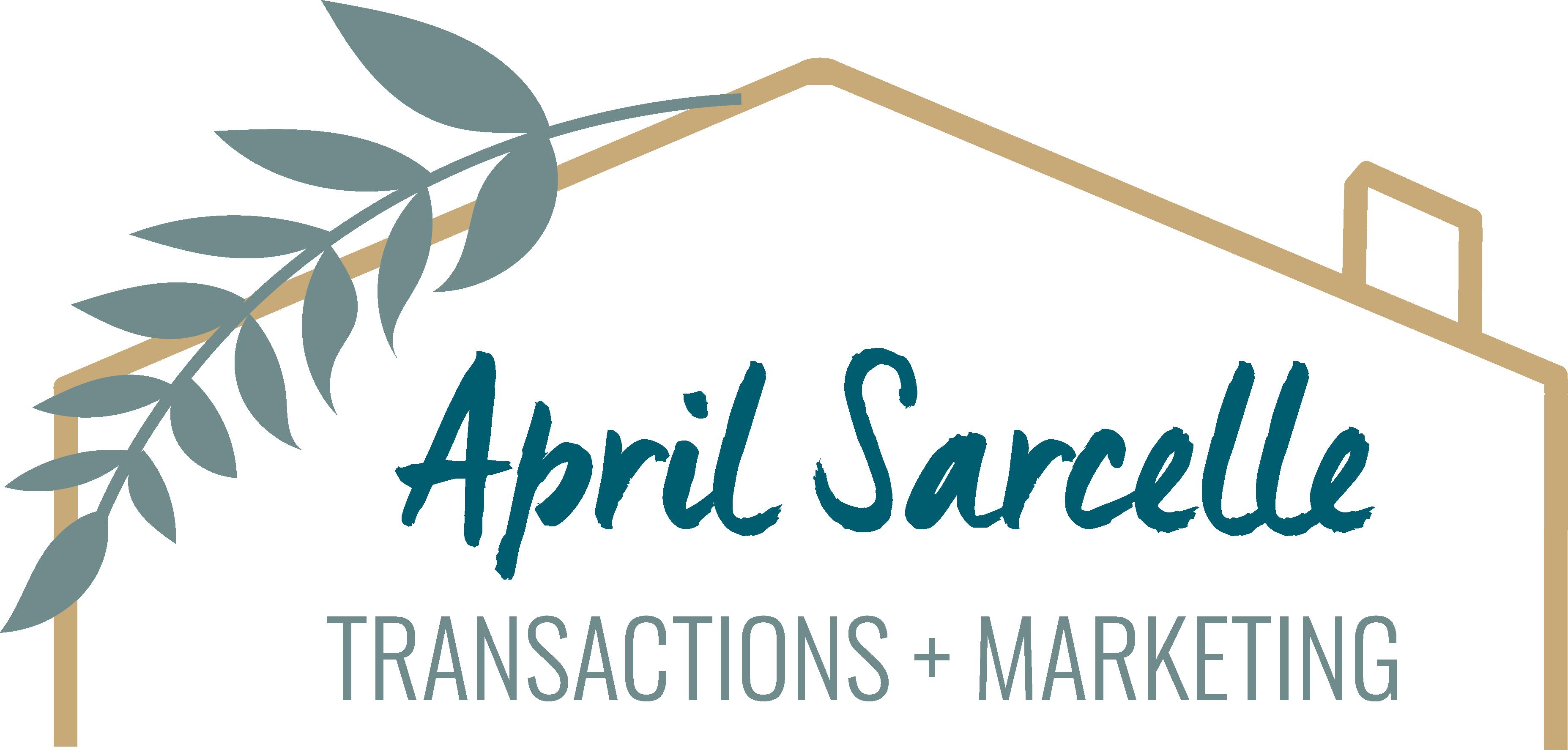 April Sarcelle